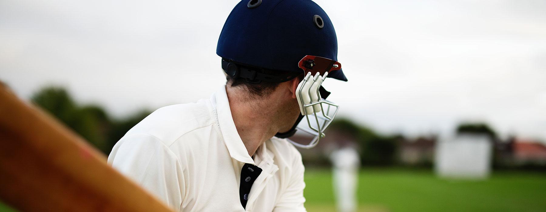 Sélection Essonne Cricket