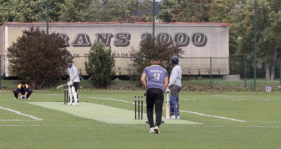France Cricket : les compétitions officielles pour 2020