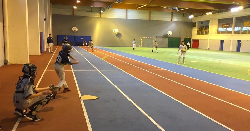 Softball : les résultats du 01/12