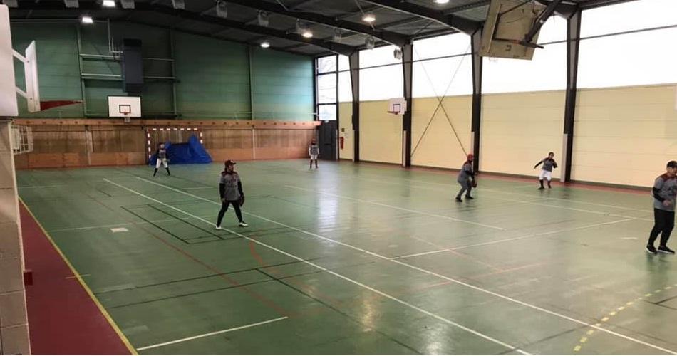 La 2e journée du Challenge d'Essonne softball mixte, c'est ce dimanche !