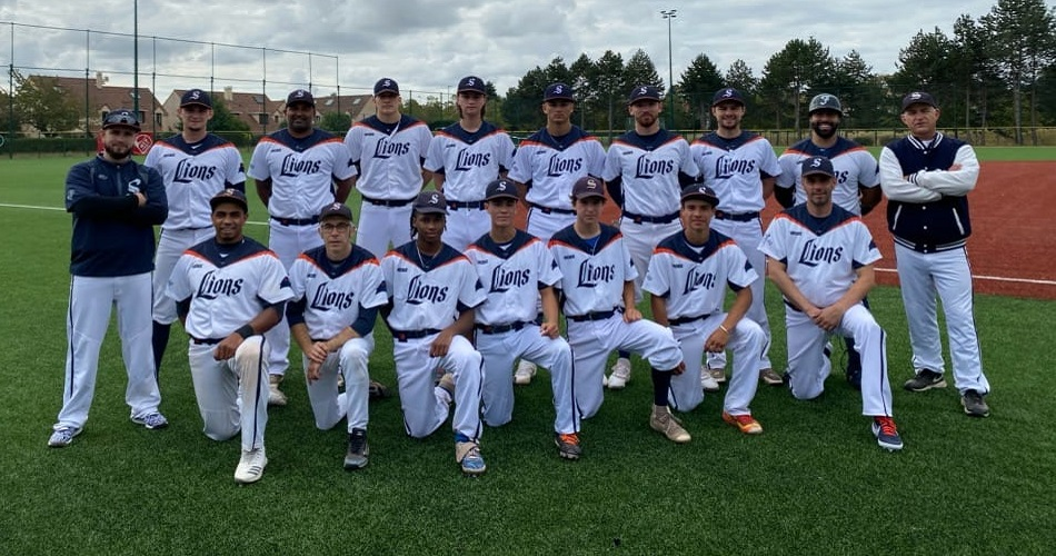 Retour sur la saison sportive 2020 de baseball