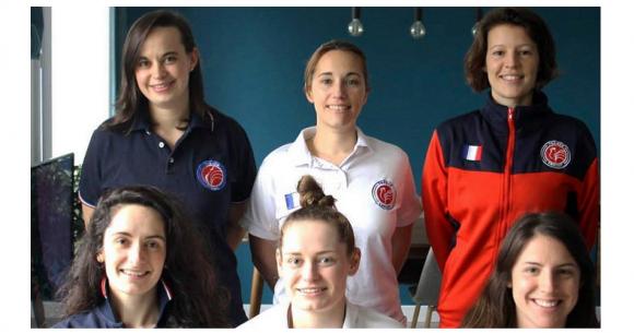 L'Essonne en équipe de France de cricket