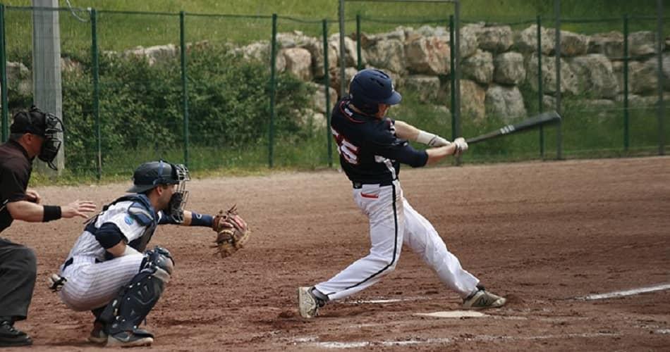 Prendre sa licence en baseball Essonne